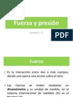 Fuerza_Presión prueba 7mo.ppt