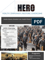 hero program
