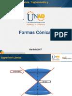 formas cronicas