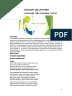 Acoger La Palabra- Ultimo 3 - 2019