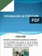 Introducción CADCAM