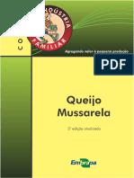 Agroindustria Familiar Queijo Mussarela 2ed LR