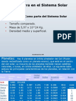 Gde-1 Earth-props Clase 1 Geodinamica
