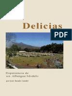 Albergue Las Delicias Fuerza Armada