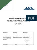 Programa de Proteccion Resp Adl Altonorte v-0