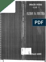 Operações Unitárias (Vol. 2 Livro 01)- Gomide