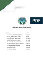 Unidad IV Sistema Contable (2)