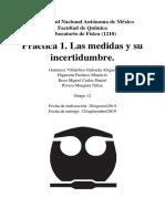Práctica 1. Las medidas y su incertidumbre.pdf