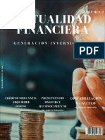 Actualidad Financiera Vol 2