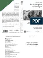 [Lévy] Les philosophies hellénistiques.pdf