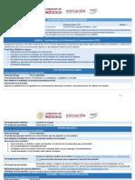 Planeación Didáctica Del Docente .U1. Fundamentos de Las Tecnologias de La Informacion y Comunicaciones _TIC