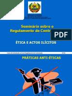 FORM-T2 - Módulo 6 - Ética