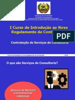 FORM-T2 - Módulo 5 - Consultoria