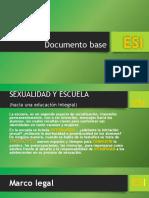 ESI Doc Base