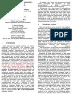 Estudo PG - 17 Estudando de Forma Lógica