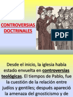 7ª Clase Historia de La Iglesia