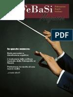 1-FebasiMagazine Gennaio 2015