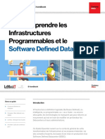 Infrastructures Programmable Setles Ddc
