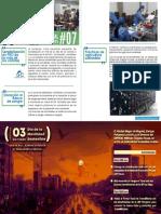 Boletín Ambiental IDIPRON No 07