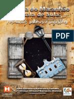 Coletanea Historia Do Maranhao Na Sala de Aula Versao Final Isbn 1 1568040638