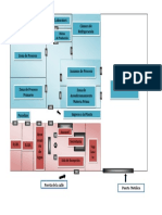 Plano de La Empresa de Mayonesa (1)