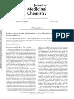 Property-Based Design Optimization of Drug Absorption and Pharmacokinetics