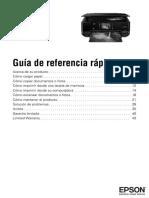 GUIA DE REFERENCIA DE XP 702
