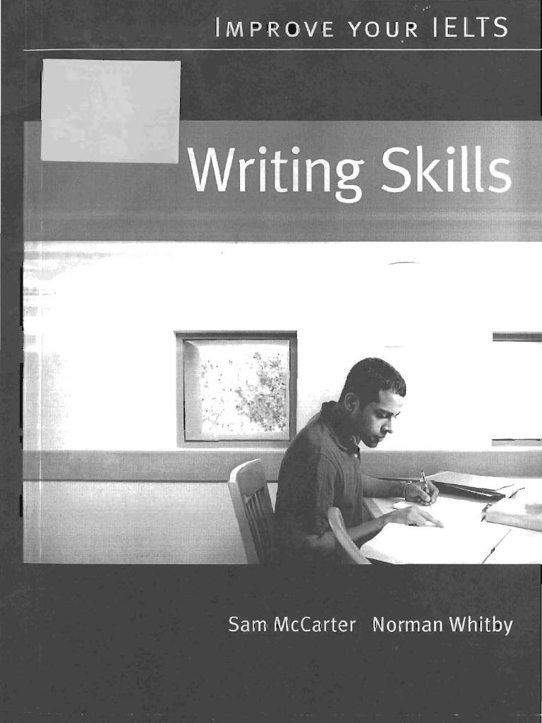 tips for ielts sam mccarter pdf