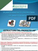 Propuesta de IAP