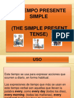 eltiempopresentesimple-140828100421-phpapp02