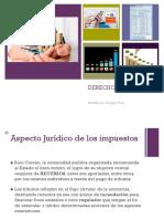 Derecho Tributario II Intro-IVA