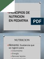 NUTRICION - VACUNACION.ppt