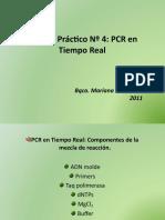 Tp Nc2ba 4 Pcr en Tiempo Real 2011