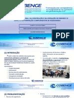 Utilização da Tecnologia da Construção e da Operação de Drones e o Impacto na Formação complementar de Engenharia