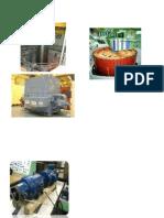 Generadores síncronos EDavid