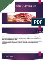 Composicion Quimica de La Carne Grupo 02