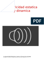 Electricidad Dinamica y Estatica [Autoguardado]
