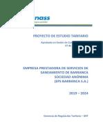 Et Barranca Proy 72019