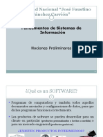#00 FSI Generalidades