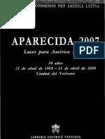pontificia comimissio pro america latina - aparecida 2007.pdf