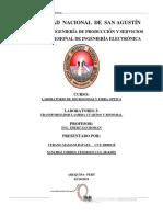 LAB. N°1 - TRANSFORMADOR LAMBDA CUARTOS Y BINOMIAL