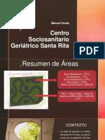 Centro Sociosanitario Geriátrico Santa Rita