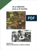 (Foro Hispanico) Rita de Maeseneer, Patrick Collard - Saberes y Sabores en México y El Caribe. (Foro Hispanico Hispanic Forum) -Rodopi (2010)