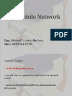 Mobilenet Work