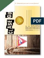 Carpeta unidad de Guía 2018