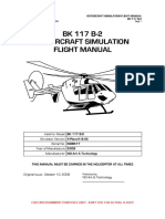 BK117 Flight Manual
