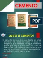 4. EL CEMENTO.pptx