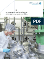 Innovation Durch Biotechnologie