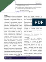 Artigo - Cromatografia