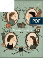 Mulherzinhas - Louisa May Alcott